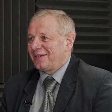 Andrzej Kucharski został nowym naczelnikiem Wydziału Edukacji