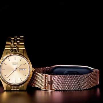 Zegarki w stylu retro, czyli piękne modele marki Zeppelin