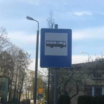 Ograniczenia w kursowaniu linii autobusowej nr 4 w Radomsku
