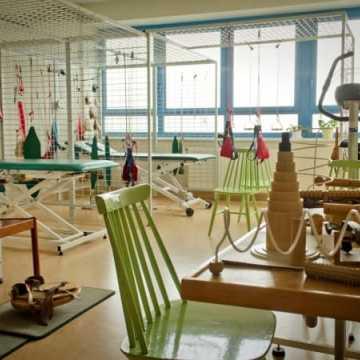 Bez kolejek dla niepełnosprawnych w radomszczańskim szpitalu