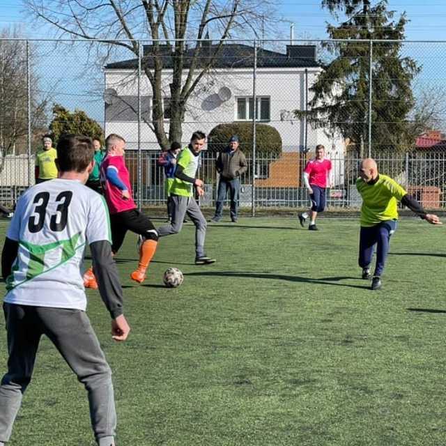 """Liga """"Szóstek"""" w Radomsku rozpoczyna nowy sezon"""