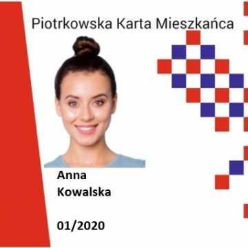 Rusza Piotrkowska Karta Mieszkańca