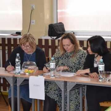 Konkurs Wiedzy o Unii Europejskiej w PSP nr 7