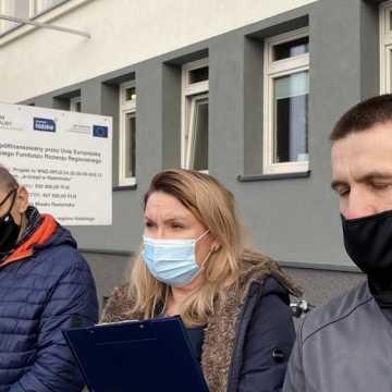 Radomszczanie krytykują jakość powietrza. RAS podsumowuje ankietę i wnioskuje do władz miasta