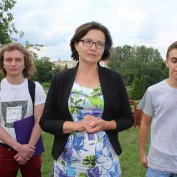 Łódzka jedynka Wiosny - Anita Sowińska w Radomsku