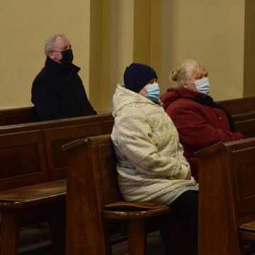W Radomsku upamiętniono ofiary Katynia
