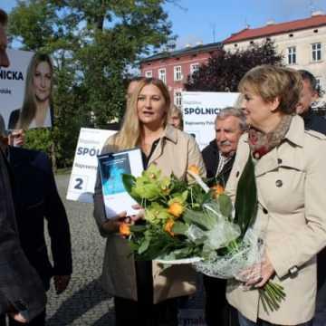 Magdalena Spólnicka i Hanna Zdanowska o działaniach na rzecz ochrony środowiska