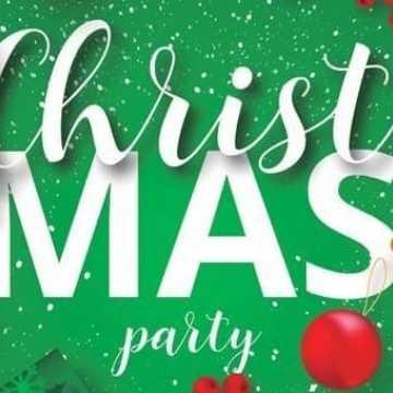 Christmas party w Belfaście