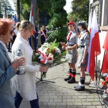 Upamiętnili rocznicę napaści ZSRR na Polskę