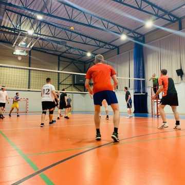 Wyniki VIII kolejki Amatorskiej Ligi Siatkówki
