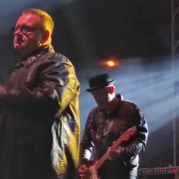 B.R.O., Ronnie Ferrari i FNS na Letnim Graniu w Radomsku