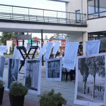 Finisaż wystawy zdjęć Wojciecha Plewińskiego