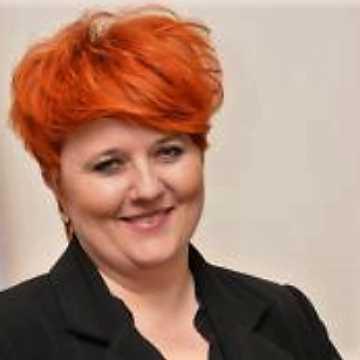 Edyta Sapis-Drozdek została wiceprzewodniczącą Rady Powiatu Radomszczańskiego