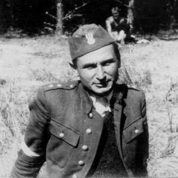 """74. rocznica śmierci Stanisława Sojczyńskiego """"Warszyca"""""""