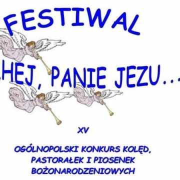 XV Otwarty Konkurs Kolęd i Pastorałek \\\