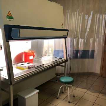 Badania w kierunku wirusa SARS-CoV-2 będą wykonywane w Szpitalu Powiatowym w Radomsku. Jest zgoda Ministerstwa Zdrowia
