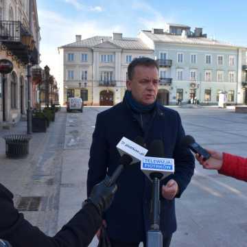 Piotrków Tryb.: Miasto pomoże gastronomii