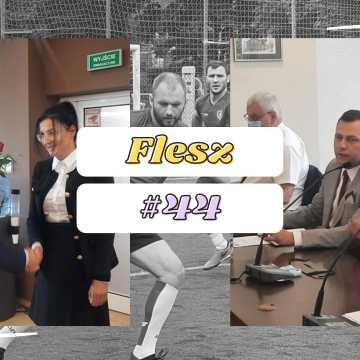 FLESZ Radomsko24.pl [2.07.2021]