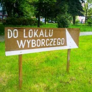 Ruszyły wybory samorządowe w Radomsku