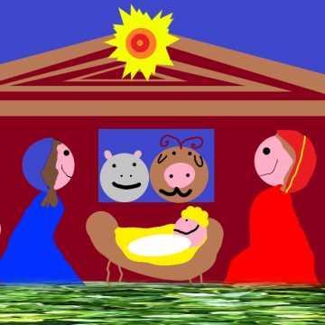Najpiękniejsza kartka bożonarodzeniowa. Konkurs MDK rozstrzygnięty