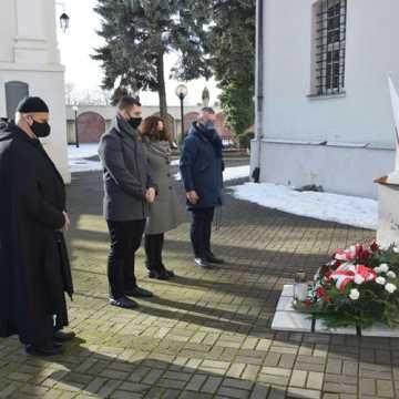W Radomsku uczczono pamięć powstańców