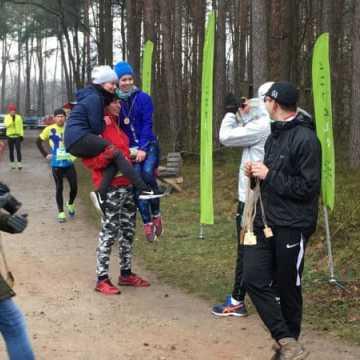 Radomszczański Festiwal Kolarsko-Biegowy ESBANK GO