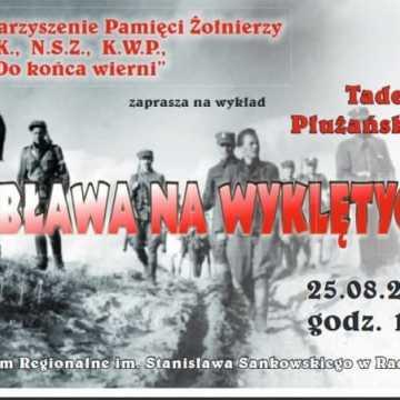 Spotkanie z Tadeuszem Płużańskim