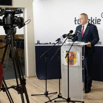 """Konkurs """"SOŁTYS NA PLUS Województwa Łódzkiego"""" rozpoczęty"""