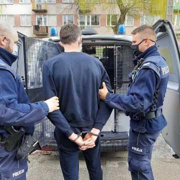 Radomsko: Obywatel Ukrainy chciał nielegalnie wywieźć sprzęt AGD o wartości ponad 100 tys. złotych