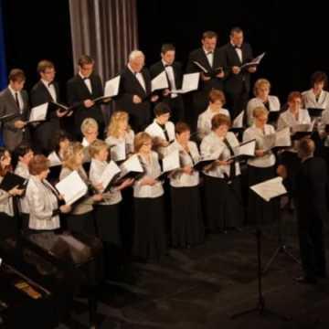 Koncert chóralny Cantabile i przyjaciele