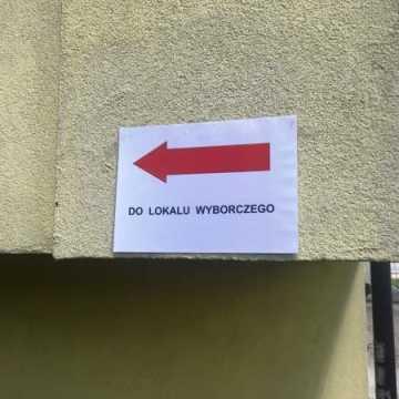 Eurowybory: PiS wygrywa w powiecie radomszczańskim