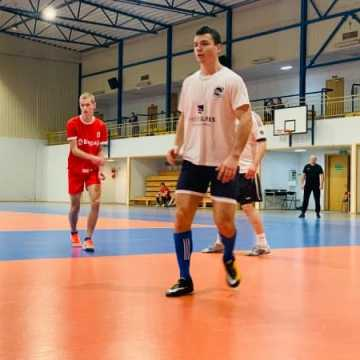 Wyniki 5. kolejki Amatorskiej Ligi Siatkówki
