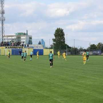 Inauguracja IV ligi w Radomsku na remis. RKS – Polonia Piotrków 2:2