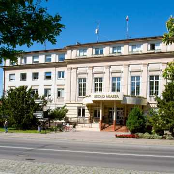 W piątek bełchatowski magistrat będzie nieczynny