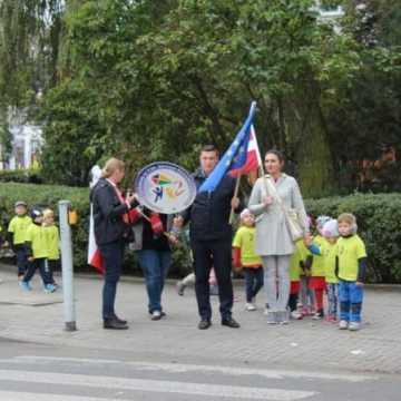 Przedszkole nr 2 świętuje Europejski Dzień Języków Obcych