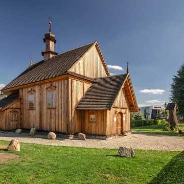 Starosta prosi proboszczów o dezynfekowanie kościołów
