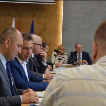 Awantura o MPK na sesji Rady Miejskiej w Radomsku
