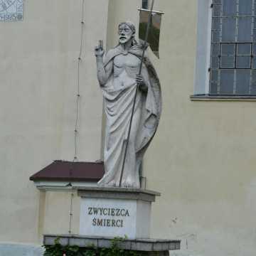 Pielgrzymka ze Szczepocic do Gidel. Ta tradycja ma już prawie 160 lat