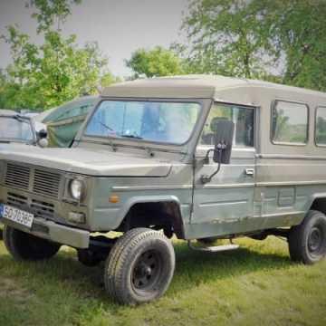 Firma z Radomska dostarczy auta dla wojska?