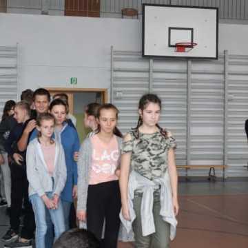 VII Maraton Resuscytacji w PSP 7 w Radomsku