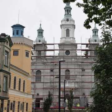 Koronawirus w parafii pw. św. Lamberta w Radomsku