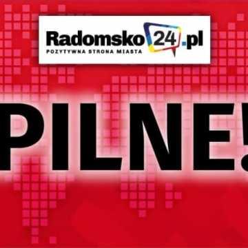 Awaria wodociągu na ul. Jasnej, Kasztelańskiej i Krakowskiej