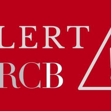 RCB uruchomiło alert o nowych zasadach bezpieczeństwa w związku z koronawirusem