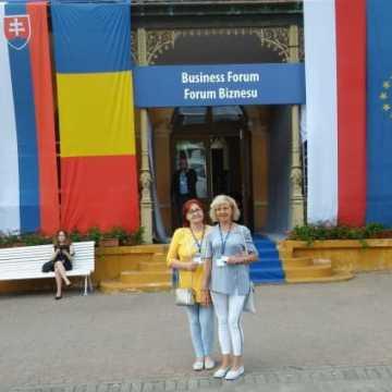 Radomszczanki na Forum III Wieku