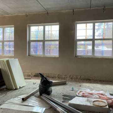 W Gomunicach trwa budowa nowego przedszkola. Jak postępują prace?
