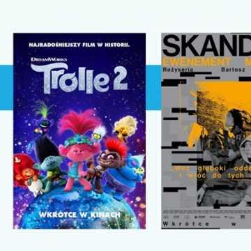 Kino MDK zaprasza. Repertuar od 9 do 15 października