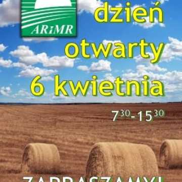 Dzień Otwarty w ARiMR w Radomsku