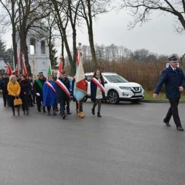 Obchody Święta Niepodległości w Gidlach