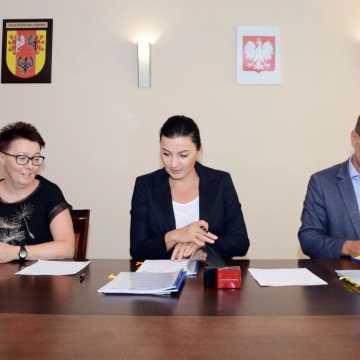 Ponad 1,5 mln złotych dotacji dla powiatowej oświaty