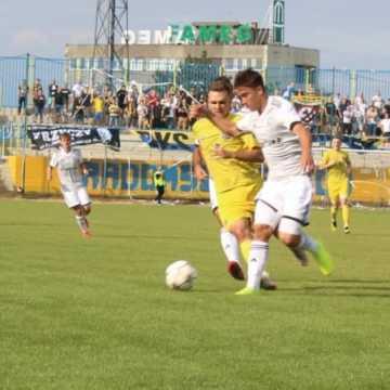 [NA ŻYWO] Legia II Warszawa – RKS Radomsko